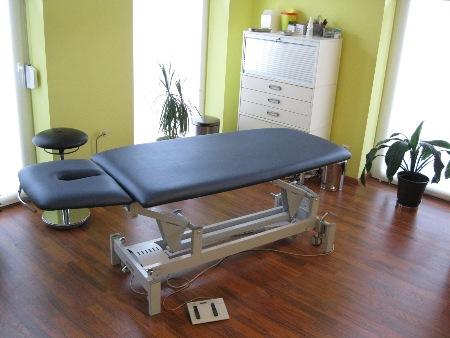 Florian Hoffmann Heilpraktiker Behandlung Rückenschmerzen schulterprobleme