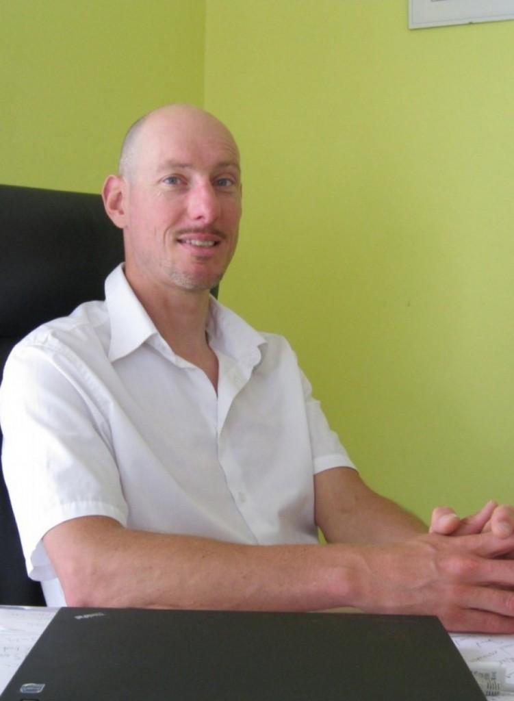 Florian Hoffmann Heilpraktiker Osteopathie