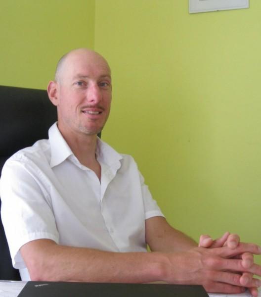 Florian Hoffmann Heipraktiker Osteopathie Vortrag Kreisverband Legasthenie Lüneburg