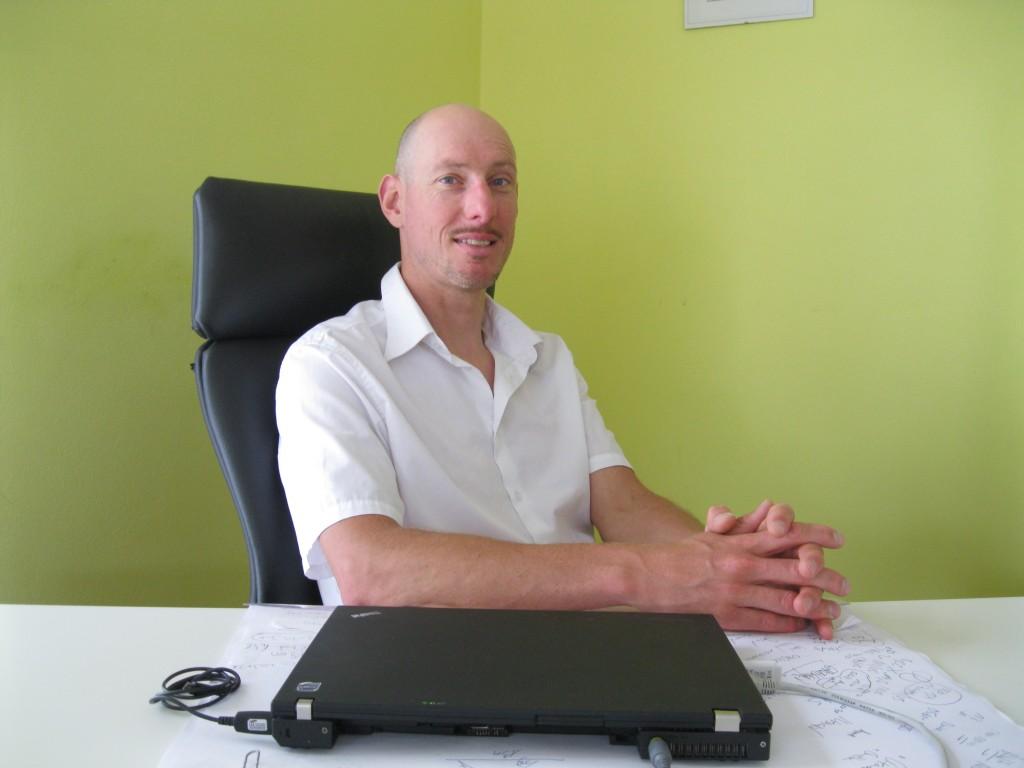Heilpraktiker Online Sprechsstunde via Skype