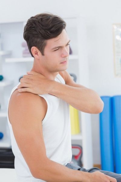 Florian Hoffmann Heilpraktiker Osteopath