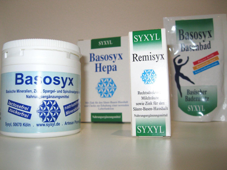 syxyl konzept zur regulation des s ure basen haushaltes osteopathie heilpraktiker. Black Bedroom Furniture Sets. Home Design Ideas