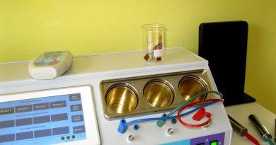 Trikombin Frequenz-Therapie