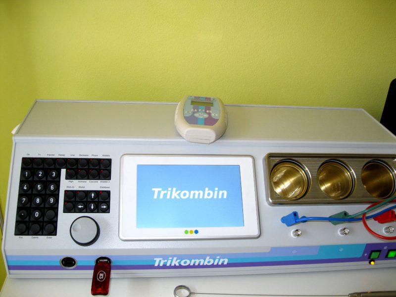 Trikombin Bioresonanz Florian Hoffmann