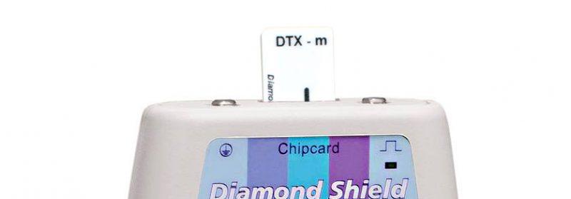 diamond shield zapper
