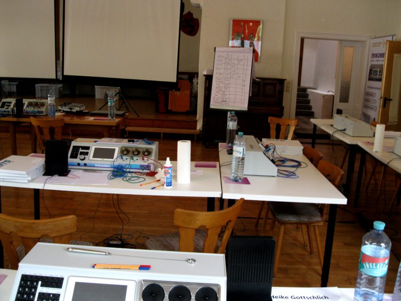 Trikombin Workshop 5