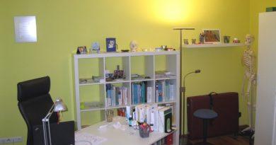 Home Office Arbeitsplatz Vermietung