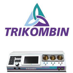 Trikombin Bioresonanz Florian Hoffmann - Diamond Shield Zapper Chipkarten Service