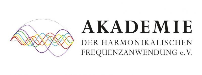 Mitglied in der Akademie Harmonikalische Frequenzanwendung e.V.
